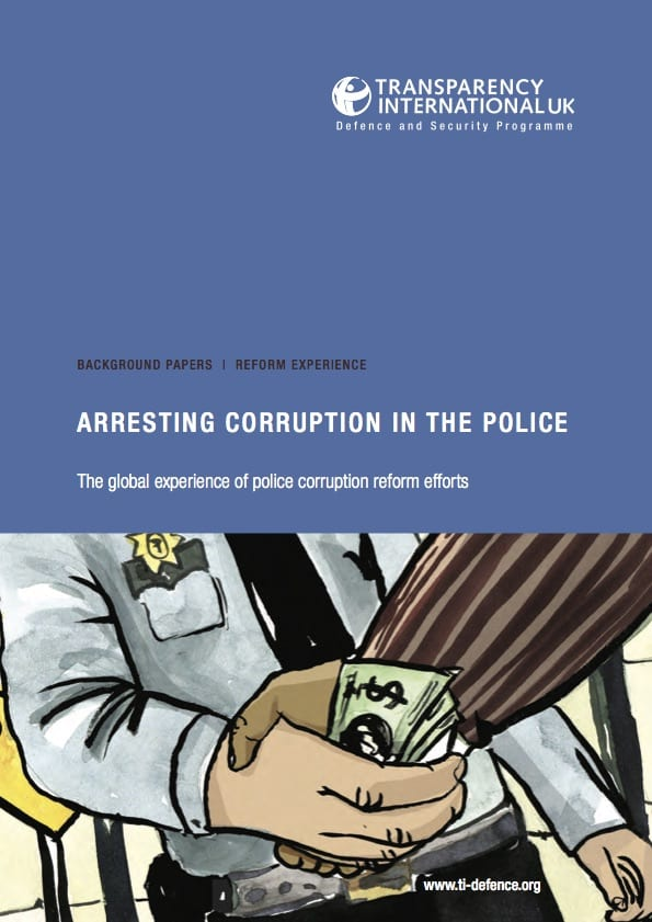 an analysis of police corruption in the united states Police corruption is the misuse of police authority for personal gain police corruption carries high costs first, a corrupt act is a crime it is doubtful, however, that congress or any state legislature will seriously consider legalizing drugs or any other prohibited goods and services in the near future.