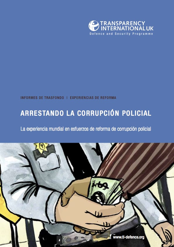 cause analysis of police corruption in america Corruption can change to reflect the area of opportunity from extorting pickpockets to engaging in drug trafficking, opportunities exist to benefit one's self the opportunities for corruption are greatest when there is a large degree of discretionary authority given to a police officer.